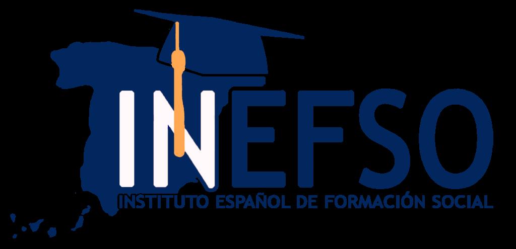 logo del instituto español de formacion social