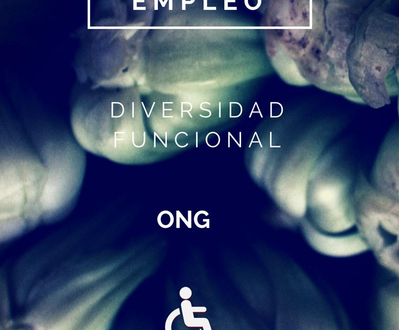 21 portales de busqueda de empleo para ONG y diversidad funcional